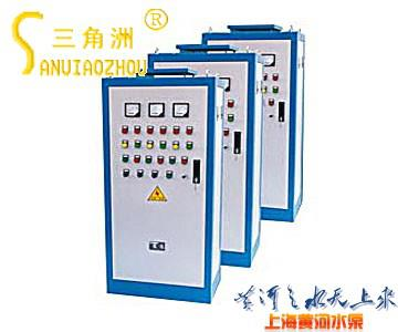 TPB Full Automatic Frequency Control Cabinet