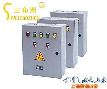QZD Direct Starting Control Cabinet