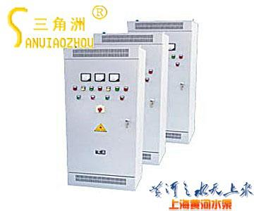 JJI Self-coupling Decompression Starting Control Cabinet