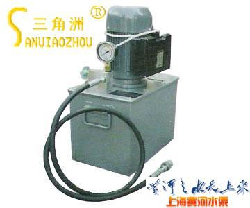 3DSY Type Motor-driven Pressure Test Pump