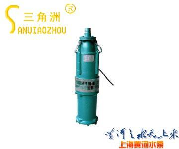 QY-type Oil-filled Submersible Motor-driven Pump