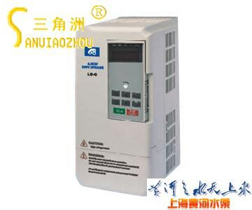 General Type Frequency Converter 3.7KW-5.5KW