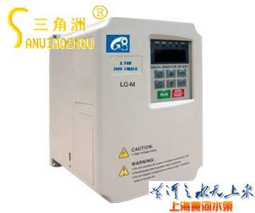 General Type Frequency Converter 0.75KW-2.2