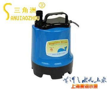 MSP-18 Type Magnetic Drive Submersible Pump