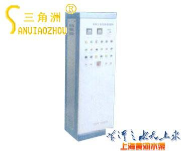 Air Fan Water Pump Type Frequency Converter