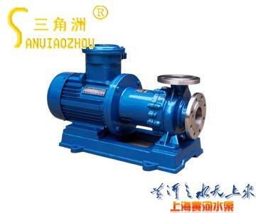 CQB Model Magnetic Drive Centrifugal Pump