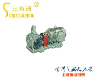 YCB Series Arc Gear Pump