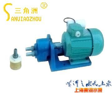 S Series Gear Type Oil Pump
