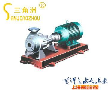 LQRY Series Hot Oil Pump