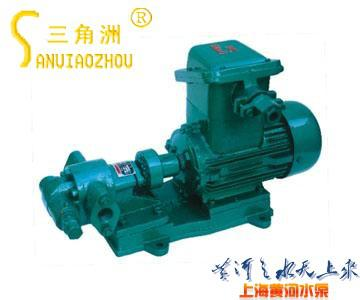 KCB Model And 2CY Model Gear Type Oil Pump