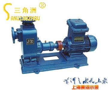 CYZ-A Series Self-priming Type Oil Pump