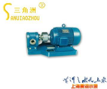 2CY Series Gear Type Lubrication Pump