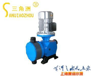 JMZ Series Precision Metering Pump