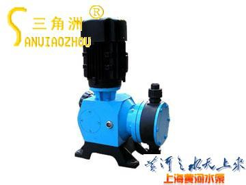 JMX Series Precision Metering Pump