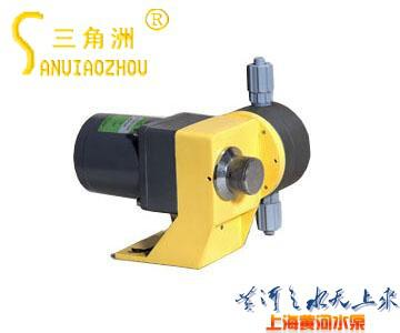 JMW Series Diaphragm Metering Pump