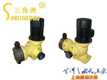 GB Series Precision Metering Pump