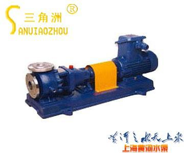 IR Heat Preservation Pump