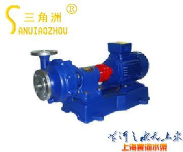 FB And AFB Corrosion Resistant Resisting Centrifugal Pump