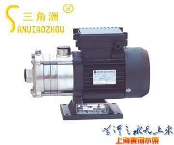 CHLF&CHLF (T) Light Segmental Centrifugal Pumps