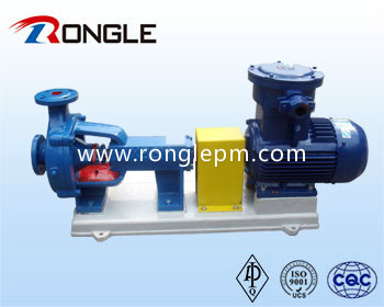 32PL Electrical Spray Pump