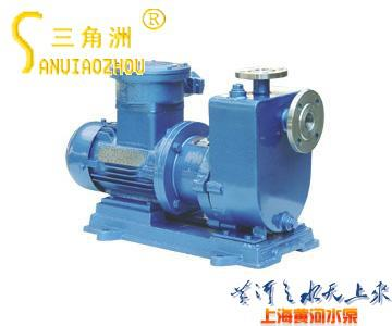 ZCQ Model Self-priming Magnetic Pump