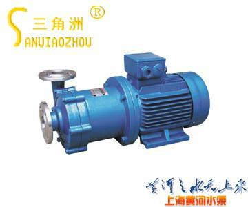 CQ Model Magnetic Drive Pump