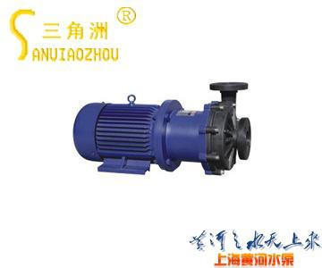 CQF Model Plastic Magnetic Drive Pump
