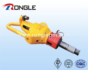 Oil And Gas Drilling Rig Swivel