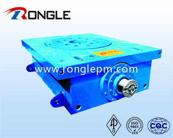 ZP Rotary Table