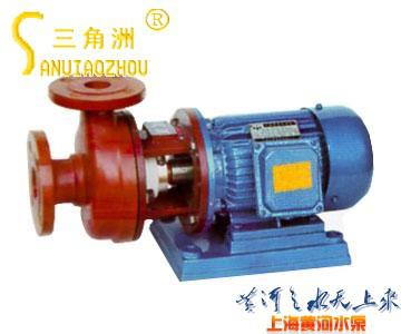 S Model Glass Fiber Reinforced Plastic Pump