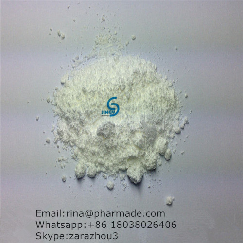 Testosterone  Base Powder from