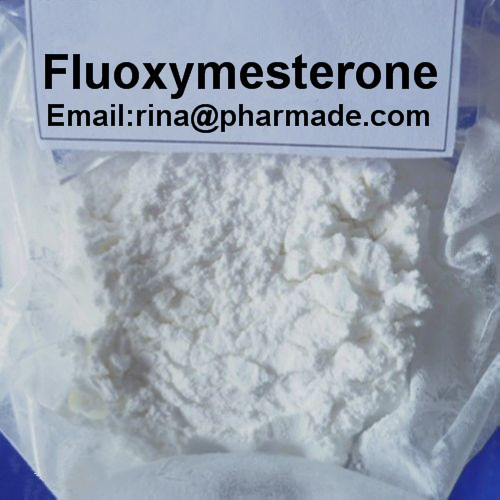 High Purity Pharmaceutical Anabolic Steroid Hormones  HalotesHigh Purity Pharmaceutical Anabolic Steroid Hormones  Halotestin/ Fluoxymesteronetin/ Fluoxymesterone