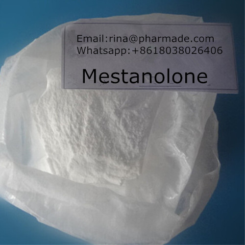 Mestanolone Anabolic Steroids from rina@pharmade.com