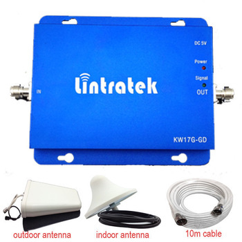 2g 3g mobile signal repeater