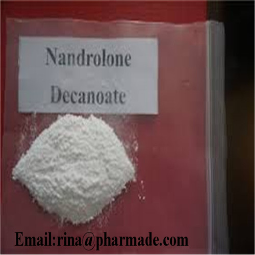 Deca Durabolin Anabolic Steroid Nandrolone Decanoate  from Skype:zarazhou3