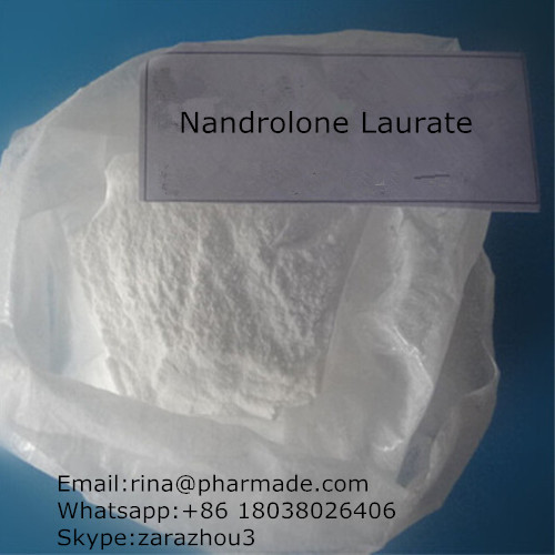 Nandrolone Laurate  Laurabolin Anabolic Steroid Worldwide Shipping