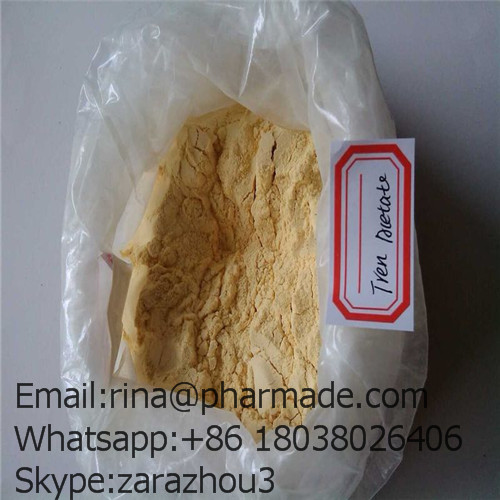 High Purity Trenbolone Acetate from rina@pharmade.com