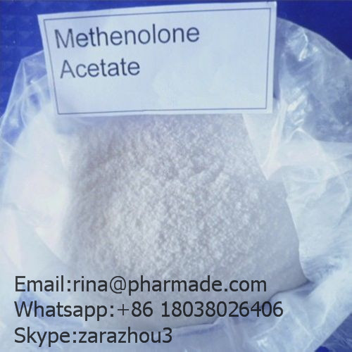 Methenolone Acetate Primonolan Anabolic Steroid Worldwide Shipping
