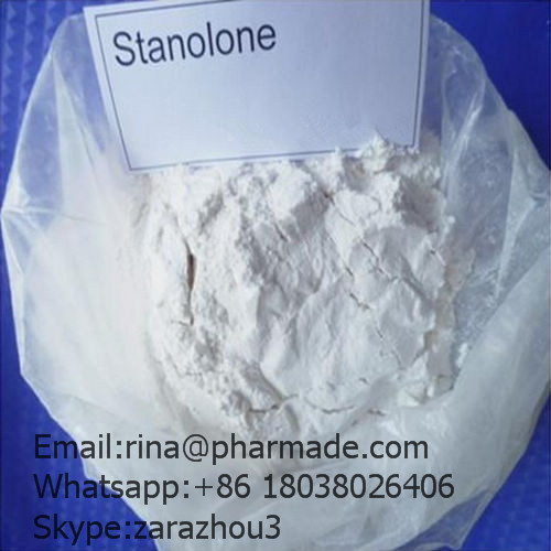 Stanolone  Anabolic Steroid Primonolan Worldwide Shipping from rina@pharmade.com