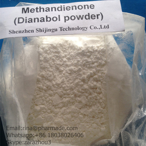 Methandienone Anabolic Steroid D-Bol  Dianabol Worldwide Shipping