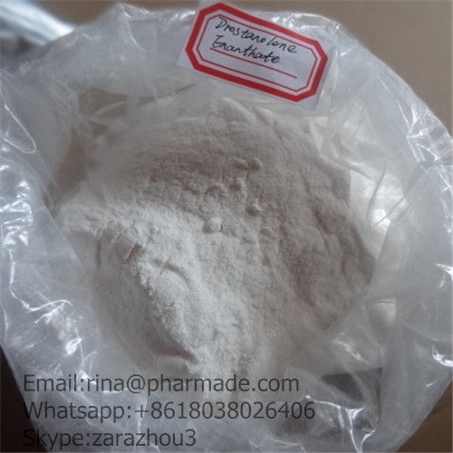 Drostanolone Enanthate Anabolic Steroid Worldwide Shipping from rina@pharmade.com