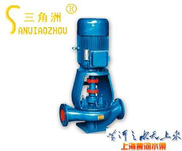 ISGB Vertical Dismountable Inline Centrifugal Pump