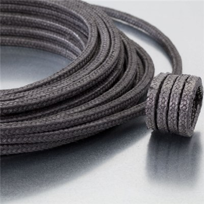 Carbon Fiber Braided Packing