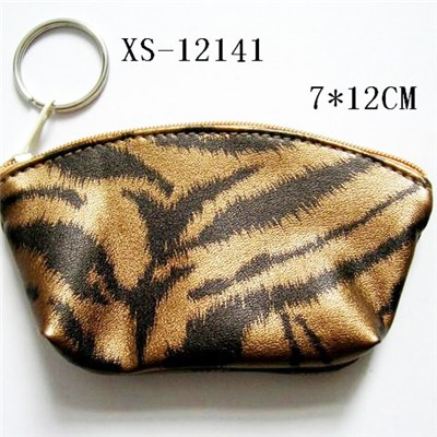 Imported Leather Fashion Wallet
