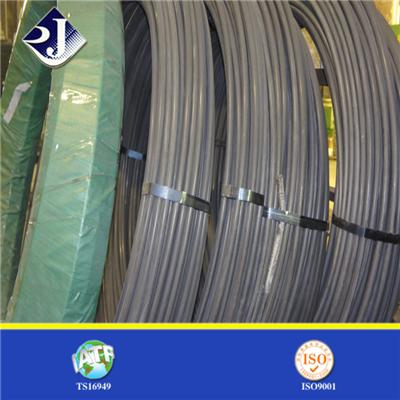 Alloy Steel Wire