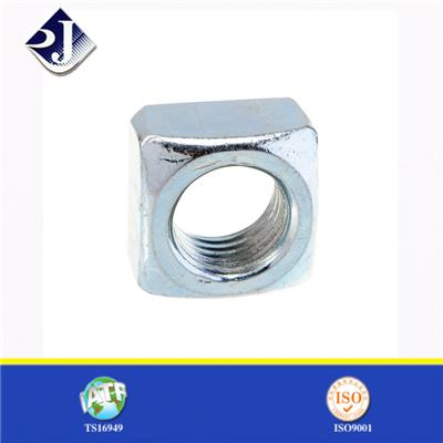 ASME ANSI Square Nut