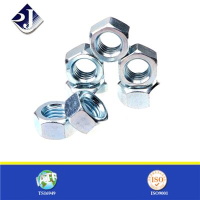 GB Hex Nut