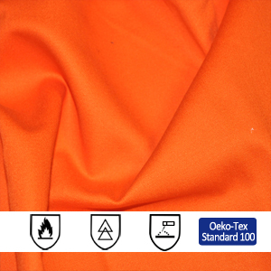 Proban Cotton Fire Resistant Fabric