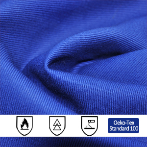 Frecotex® Cotton Flame Resistant Fabric