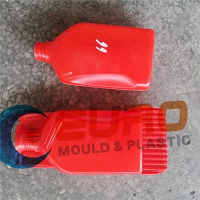 Jerrycan Blow Mould